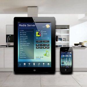 Tablet Remote Controls